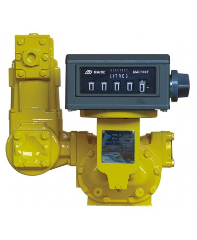 Yellow Flow Meter on bmw schematic diagram