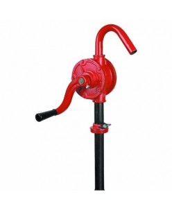 Manual Transfer Pump for Diesel and Liquids