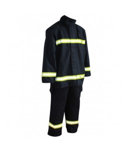 Fire Man Suit