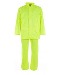 Lightweight Rain Suit