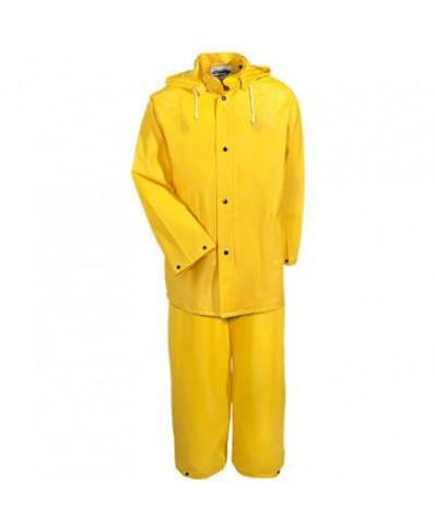 Zion Jacket And Trouser Rain coat
