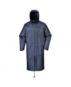 Polyester Raincoat Gown
