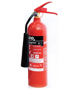 3Kg Carbon Dioxide (CO2) Fire Extinguisher