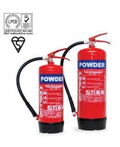NAFFCO 6kg DCP Fire Extinguisher