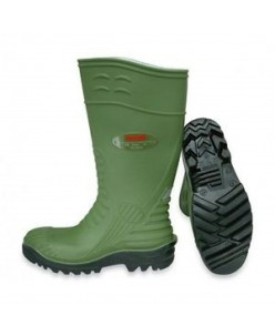 TRUCKER RAINBOOT