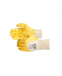 Concrete Gloves