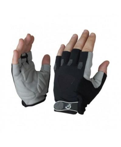 Fingerless Cycle Glove