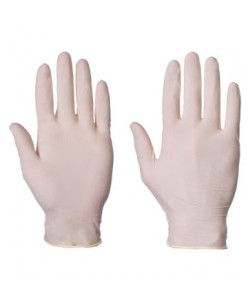 Disposable Hand Gloves 100 Pieces in a Pack