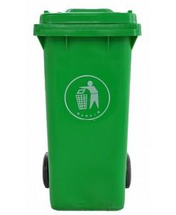 240 liters Waste bin