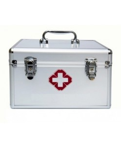 Emergency First Aid Box