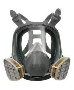 3M Full Face Shield
