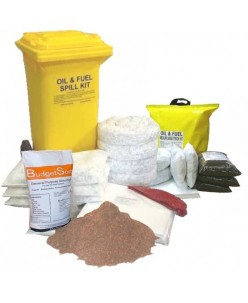 240 Litre Oil Emergency Spill Kit