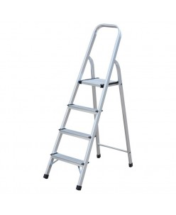 Knoxx 4-Step Ladder