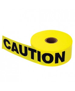 Caution Tape