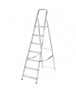 Lightweight platform Step Ladder